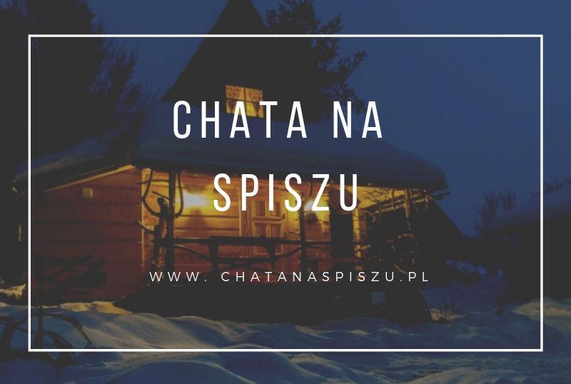 Domki Białka Tatrzańska Chata na Spiszu